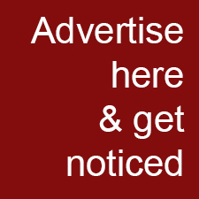 Gold Sponsors - Advertise Here Square Ad